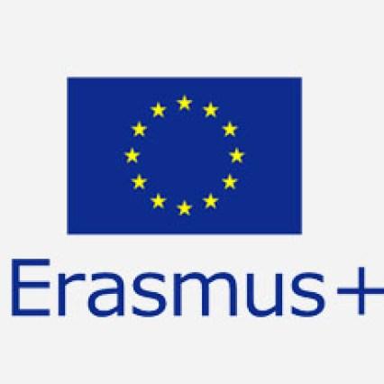 Znalezione obrazy dla zapytania: erasmus plus logo